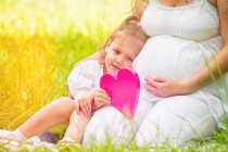 Conectar con nuestras emociones durante el embarazo