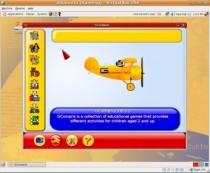 Edubuntu, educar a los niños con software libre
