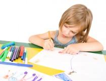Dibujar los miedos, una buena ayuda para los niños