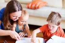 Enseñar educación emocional en casa