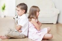 La envidia en los niños