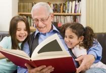 Visita con tus hijos las bibliotecas públicas