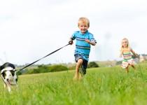 Cómo educar niños emocionalmente sanos