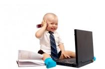 Qué ventajas e inconvenientes tiene el uso del ordenador en niños