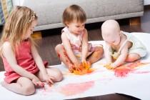 La buena educación y el crecimiento del niño
