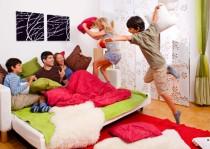 Hoteles apropiados para ir con niños