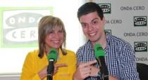 Julia Otero y Pau García-Milà hablan de Edukabox en Onda Cero