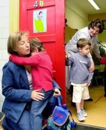 Cómo facilitar la adaptación escolar