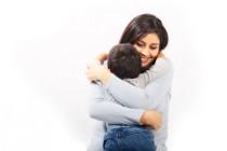 Cómo facilitar el momento de la despedida con niños
