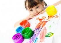 Haz marcapáginas con tus hijos