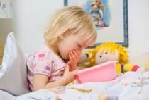Gastroenteritis aguda en los niños