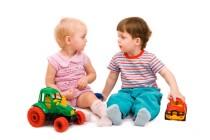 Educar a los niños y a las niñas hacia la igualdad