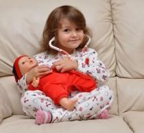 Medidas para aliviar los síntomas de un catarro en los niños