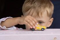 Cómo convertir a tus hijos en fans de la velocidad