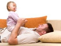 Cómo ofrecer seguridad a nuestros hijos