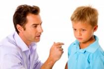 Educar con consecuencias y no solo con castigos