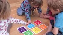 Roll & Play, un juego pensado para los más pequeños