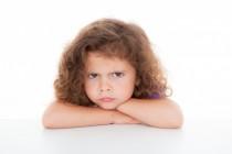 ¿Niños malcriados y consetidos?