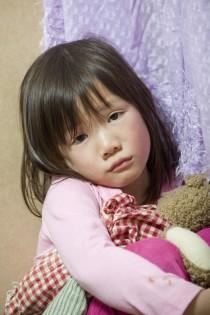 La tristeza en la infancia