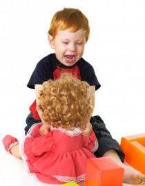 La tartamudez infantil