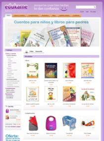 ¿Dónde comprar artículos infantiles en internet?