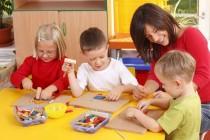 Pedagogía Waldorf, aprender a través de la creatividad