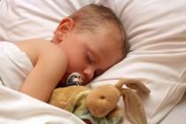 Mi hijo no duerme bien. ¿Qué puedo hacer?
