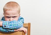 Seis pasos para calmar el enfado de los niños