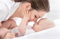 Cómo estimular el lenguaje del bebé de 0 a 3 meses