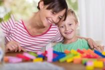 Menos estrés, más felicidad familiar