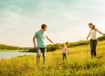 ¿Quieres saber qué tipo de madre o padre eres?