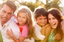 5 sencillos trucos para ser padres más positivos