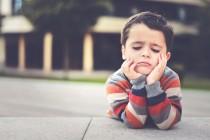 Cómo explicar la muerte a los niños. Evita decirle que está dormido