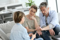 ¿Cómo hablo con mi hijo adolescente?