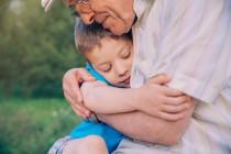 Cómo explicar la muerte a niños de 2 a 5 años