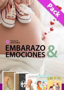 """Guía, recursos y juegos """"Embarazo & emociones"""""""