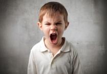 Mi hijo de 8 años no se controla cuando se enfada