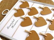 Haz un tablero de mensajes de amor para el Día del padre