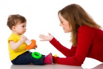 Cómo hablar a mis hijos para que colaboren