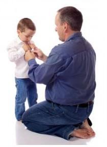 Enseñar al niño a ser más autónomo