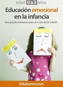 """Guía educativa """"Educación emocional en la infancia"""""""