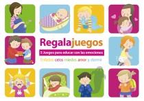 ¡Regala Juegos! (ebook)