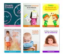 Curso de Educación emocional infantil