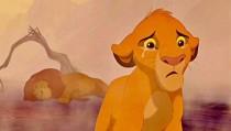 La tristeza en las películas infantiles
