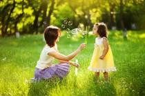 Los buenos límites en la infancia