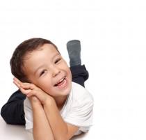 Valorarse a sí mismo para mejorar la autoestima en los niños