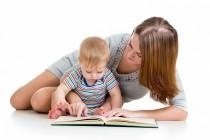 Cómo estimular el lenguaje del bebé de 10 a 12 meses