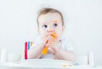 Trucos para que los niños coman