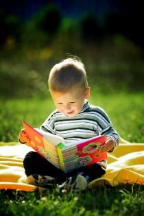 ¿Qué tipo de lector es mi hijo?