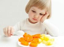 Si mi hijo no come ¿es mal comedor?